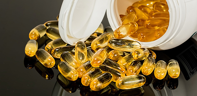 taking supplements during pregnancy