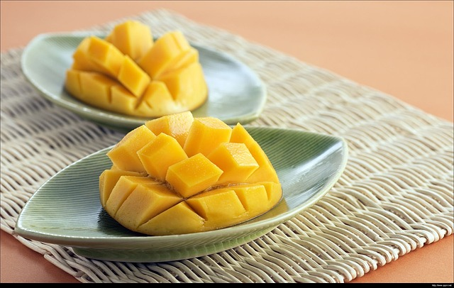 eating mango during pregnancy