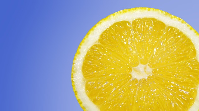 can i eat lemon during pregnancy