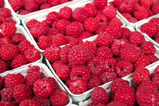 can i eat raspberry in pregnancy