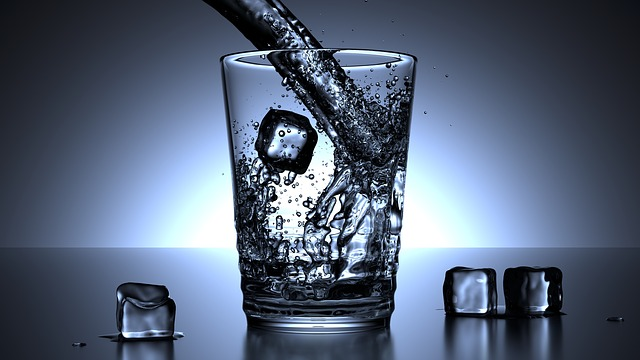 drinking ice water in pregnancy