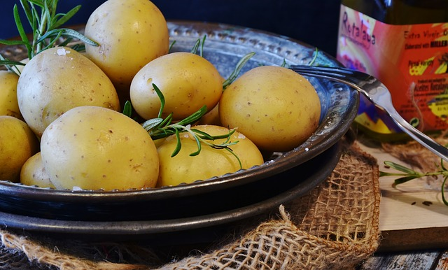 can i eat potato during pregnancy