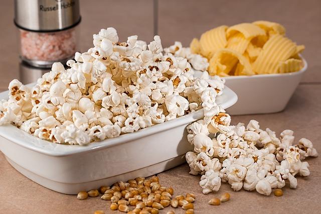 can I eat popcorn in pregnancy