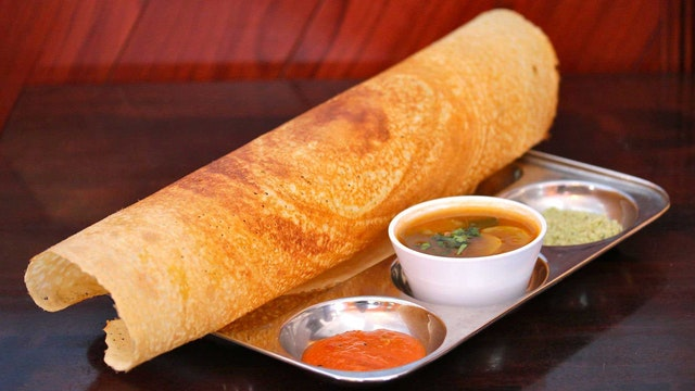 can i eat dosa while pregnant