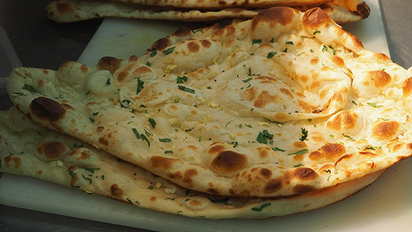 naan during pregnancy