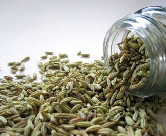 fennel seeds during pregnancy