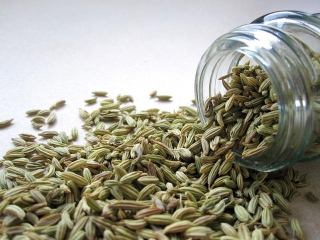 fennel seeds during pregnancy