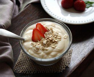 can i eat yogurt in pregnancy