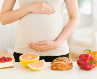 third trimester pregnancy diet