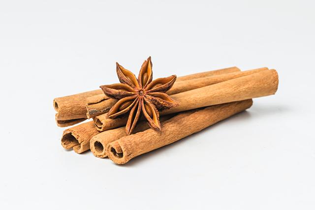 cinnamon-anise