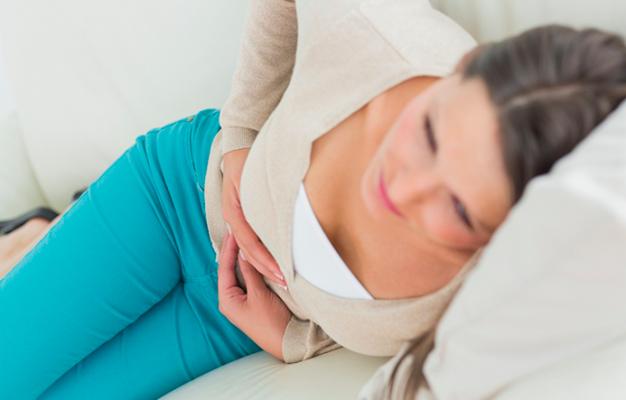 cramps in pregnancy