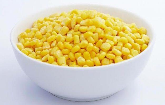 sweet corn pregnancy