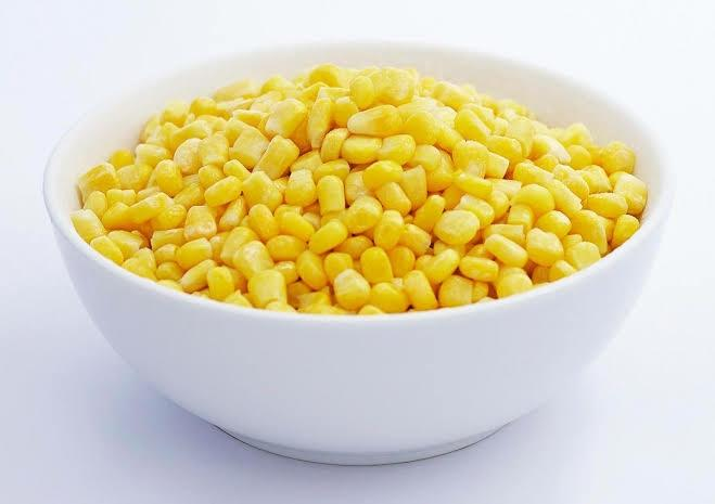 sweet corn pregnancy