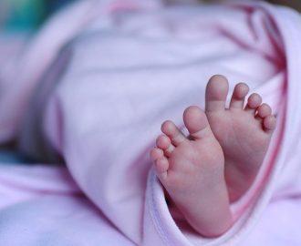 newborn corona virus