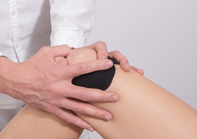 knee pain pregnancy