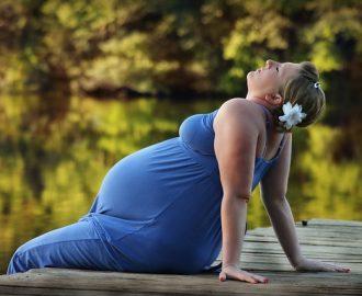 overdue pregnancy