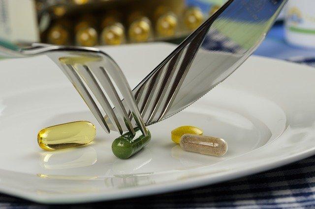 pregnancy vitamin