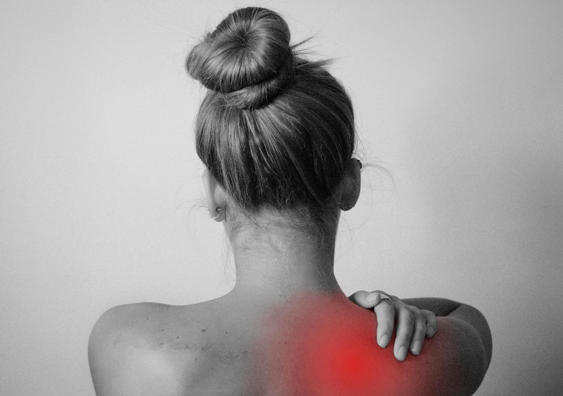 pain in pregnancy