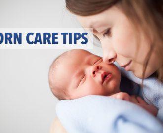 newborn care tips
