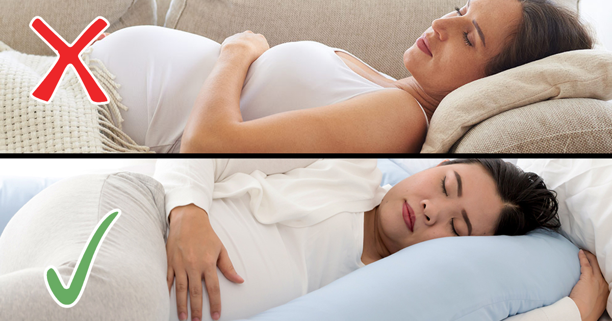 3rd trimester common mistakes