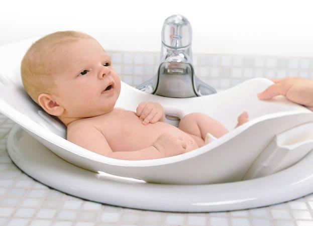 bathtub baby