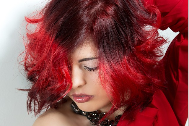 hair color during pregnancy