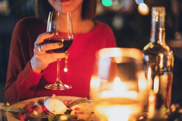 no wine during pregnancy