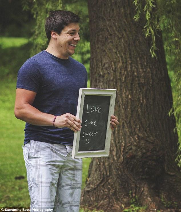 husband surprise pregnancy